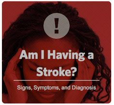 Very nicely styled site with contrast & clean design  What is TIA? | Stroke.org