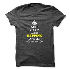 nice DEPPING .Its a DEPPING Thing You Wouldnt understand