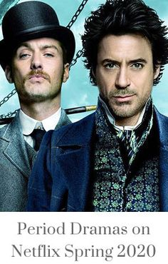List of 100 Period Dramas on NETFLIX. Streaming historical period & costume dramas, best movies & television mini-series to watch now. Netflix Us, Netflix Streaming, Netflix April, Best Period Dramas, Period Drama Movies, Prime Movies, Amazon Movies, Masterpiece Theater