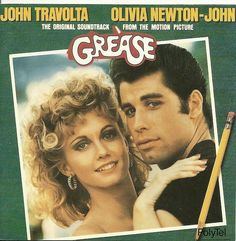 February 13 Happy birthday to Stockard Channing Grease Soundtrack CD