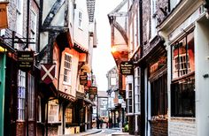 Merry Olde Towns That You Must Visit In England (33)
