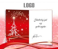 ekortet.dk leverer danmarks flotteste elektroniske julekort til virksomheder.På billedet: Julekort med logo. Juletræ. Ekort, e-kort, e-julekort, ejulekort, elektroniske julekort, ecard, e-card, firmajulekort, firma julekort, erhvervsjulekort, julekort til erhverv, julekort med logo, velgørenhedsjulekort, julekort