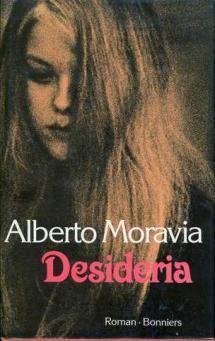 Desideria | Kirjasampo.fi - kirjallisuuden kotisivu