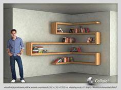 bookshelf idea