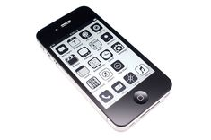iOS 1986 mock-up.