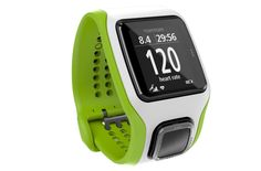 Discover the TomTom Multi-Sport Cardio GPS watch with built-in heart rate monitor.