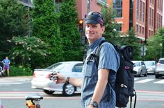 Cyclist Killed In Northeast Was A Longtime Bike Advocate Who 'Lived And Breathed Making The Streets Safer'   DCist