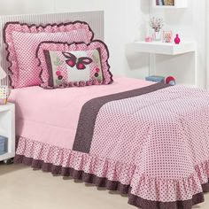 See related links to what you are looking for. Girl Room, Girls Bedroom, Bed Cover Design, Decoration Bedroom, Cool Curtains, Bed Covers, Bed Spreads, Luxury Bedding, Bed Sheets