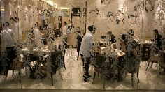 Din Tai Fung Restaurant in Shanghai, China - also recommended as a good chain in china