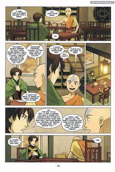 MangaHere Mobile Avatar Zuko, Team Avatar, Avatar The Last Airbender, Avatar Series, Cute Comics, Legend Of Korra, Disney Magic, Hetalia, Funny Cute