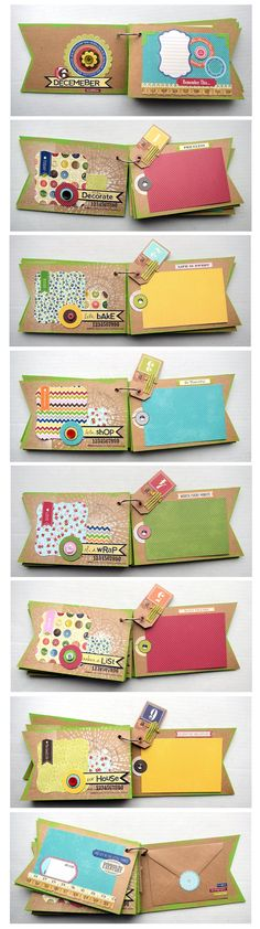 Guest Designer Vicki Boutin scrapbooks - Make Up Scrapbooking 3d, Scrapbooking Technique, Mini Albums Scrap, Mini Scrapbook Albums, Scrapbook Cards, Handmade Books, Handmade Journals, Handmade Rugs, Handmade Crafts
