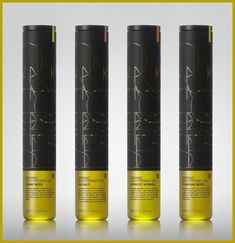 Evolve Cold Pressed Oils
