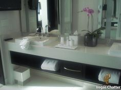 his n her sinks is a must