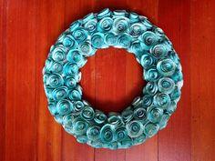 Betty Susanne : Latest Wreath