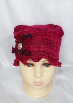 410181b83999 Chapeau souple chimio, petit enfant bébé, bonnet chimio, cancer, couvre tête