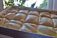 Hot Dog Buns, Food And Drink, Bread, Cheese, Baking, Recipes, Georgia, Diy, Bricolage