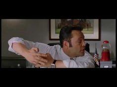 Vince Vaughn Wedding Crashers Interested Scene
