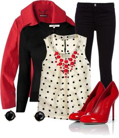 """""""Firecracker"""" by qtpiekelso on Polyvore"""