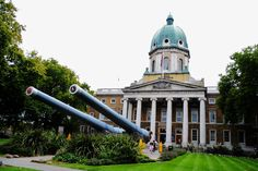 Imperial War Museum - London