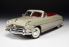 1954 hudson hornet convertible - Google Search