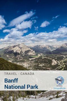 Der Banff National Park war ein weiteres Ziel auf unserem Kanada Road-Trip. Auch hier hat uns die extrem Landschaft begeistert. Tolle Seen, wunderbare Berge, eine Gondelfahrt zum Gipfel und ein Treffen mit ganz vielen Huskies waren unsere Highlights in de