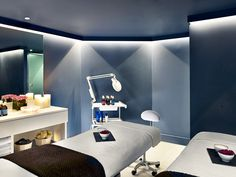 Blue Harbour Spa