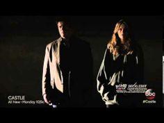 "Castle 6x22 Sneak Peek  3  ""Veritas"" Castle & Beckett & An Informant"