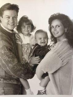 Tony, Bobbie, B.J. and Lucas Jones