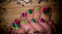Summer sweet toes :)