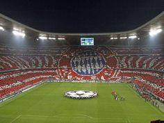 """See 3404 photos from 24120 visitors about munich, bayern munchen, and fc bayern munich. """"In Bayern Munich moved into the state-of-the-art,. Football Stadium Wallpaper, Soccer Stadium, Soccer Fans, Football Stadiums, Football Soccer, Fc Bayern Munich, Carlo Ancelotti, Dfb Team, Sports Wallpapers"""