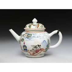 Chinese porcelain C.1745