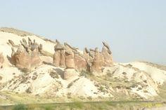 Cappadoccia - amazing place