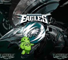 Philadelphia Eagles 2015 Wallpaper