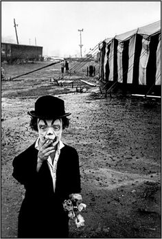 """Bruce Davidson. """"Bruce Davidson (born September 5, 1933 in Oak Park, Illinois) is an American photographer. He has been a member of the Magnum Photos agency since 1958. His photographs, notably those taken in Harlem, New York City, have been widely exhibited and published."""" [Wikipedia]"""