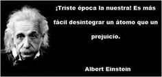 El sabio Einstein