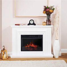 Ekofires 1200 Electric Fire Suite – Heartwarming Fires