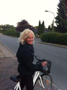 Kristina Sindberg - Sådan tanker du energi - love2live - bedste tips