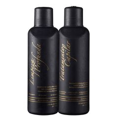 thumb G.Hair Tratamento Capilar Marroquino Hair Kits Escova Marroquina (2 Produtos)