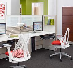 sayl office chair herman miller - Sayl Chair