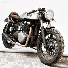 Norton | Bobber Inspiration - Bobbers and Custom Motorcycles | gigslab July 2014.