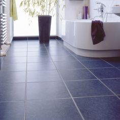 Charmant Bathroom Floor | Bathroom Vinyl Flooring | Rubber Flooring UK