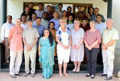 The Norwegian Delegation at TDU campus