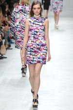 Carven Spring 2014 Ready-to-Wear Collection on Style.com: