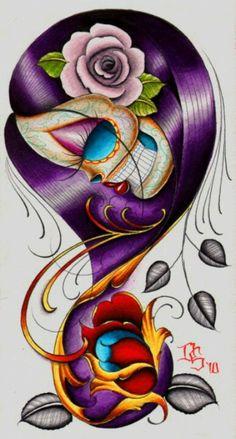 Violet - Dave Sanchez