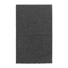 IKEA - OPLEV, Door mat, , Latex backing keeps the mat firmly in place.The door mat is perfect for outdoor use since it is made to withstand rain, sun, snow and dirt.If the door mat gets dirty, you can wipe it or hose it down and hang it up to dry.