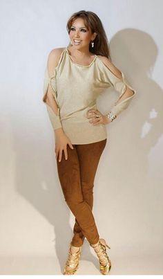 Thalia   Thalia Sodi collection