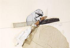 Exposição no Sesc Bom Retiro destaca colagens e trabalhos editoriais do designer brasileiro nos anos 60 e 70