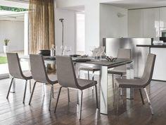 Calligaris / カリガリス connubia CRUISER #interior #furniture #インテリア #家具 #diningchair #ダイニングチェア #diningfurniture #diningroom #diningroomideas #diningroomdecor #diningroomdesigns #ダイニングルーム