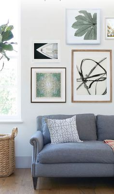Re-imagine your walls with help from Minted's NEW Styling Services. Let our team of stylists help you choose the best designs for your space and walls, starting at $79.
