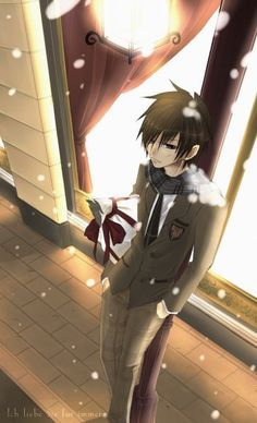 - Anime Guys Photo (6433254) - Fanpop fanclubs